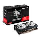 라데온 RX 6600 XT Hellhound D6 8GB
