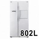 LG���� ����� R-S803MHW
