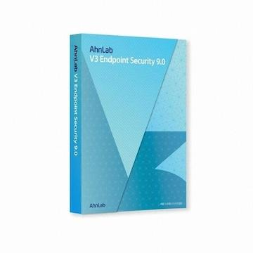 AhnLab V3 Net for Windows Server 9.0