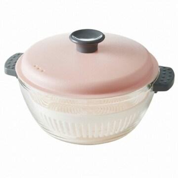 락앤락 간편요리 유리캐서롤 1.5L