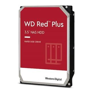 Western Digital WD RED Plus 5400/128M (WD40EFZX, 4TB)_이미지