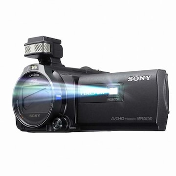 SONY NXCAM HXR-NX30N (배터리 패키지)_이미지