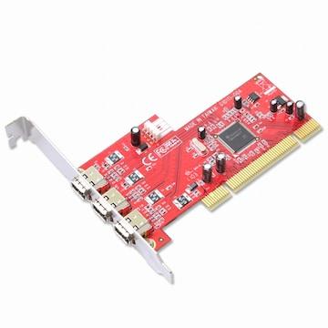 앤디코 IEEE 1394A PCI 컨트롤러 (AIO-1394A)_이미지