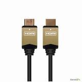 이지넷유비쿼터스 HDMI v2.0 고급형케이블  (15m, NEXT-2015UHD4K)