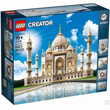 레고  크리에이터 타지마할 (10256) (정품)