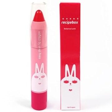 레시피박스  이지클린 립크레용 15g (1개)