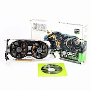 FORSA  지포스 GTX 1660 Ti Gaming Edition D6 6GB