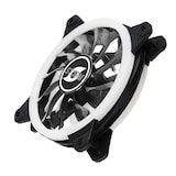 AONE DOUBLERING FAN 120(WHITE)