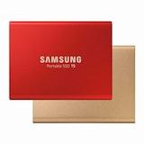 삼성전자 Portable SSD T5 (MU-PAR)  (1TB)