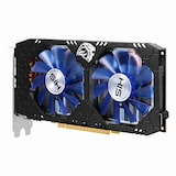 HIS 라데온 RX 570 IceQ X2 Turbo D5 8GB (벌크)