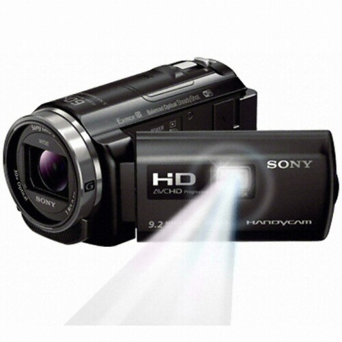 SONY HandyCam HDR-PJ540 (기본 패키지)_이미지