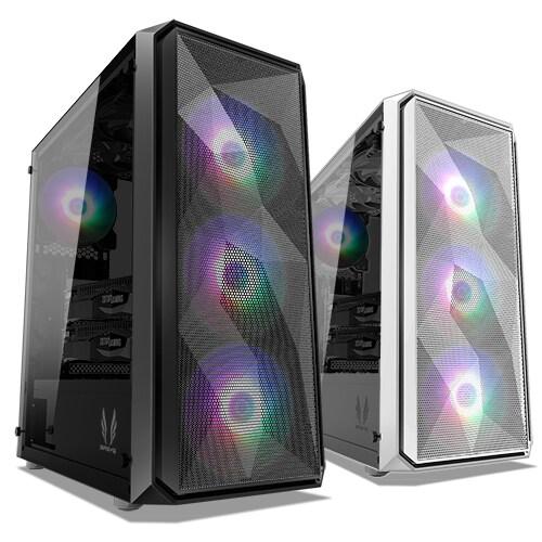 3RSYS K460 RGB (블랙)_이미지