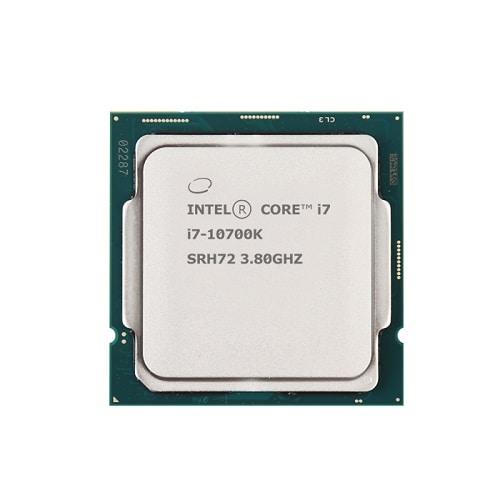 인텔 코어i7-10세대 10700K (코멧레이크S) (벌크)_이미지