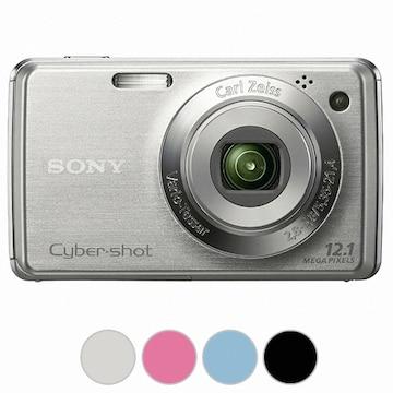 SONY 사이버샷 DSC-W220 (4GB 패키지)_이미지