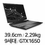 HP 파빌리온 게이밍 15-dk0164tx  (SSD 256GB)