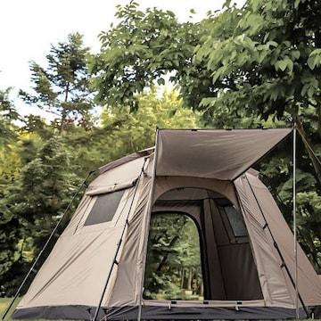 로티 로티캠프 빅 패밀리 텐트