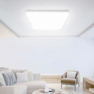 샤오미 필립스 LED 슈퍼 브라이트 실링 라이트 스마트 거실/방등 80W 해외구매_이미지