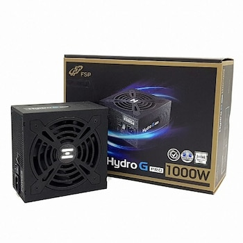 FSP HYDRO G PRO 1000W 80PLUS Gold Full Modular