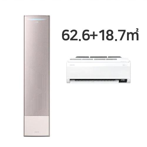 삼성전자 무풍에어컨 AF19AX772LFR(기본설치비 포함(수도권))