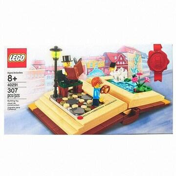 레고 프로모셔널 스토리북 (40291)(정품)