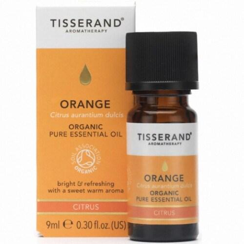 티저랜드 오렌지 유기농 에센셜오일 9ml (1개)_이미지