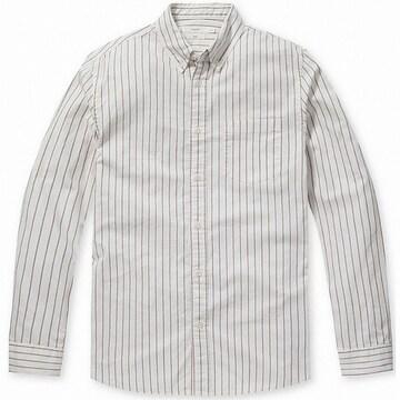 에피그램 더블 S/T 코튼 셔츠