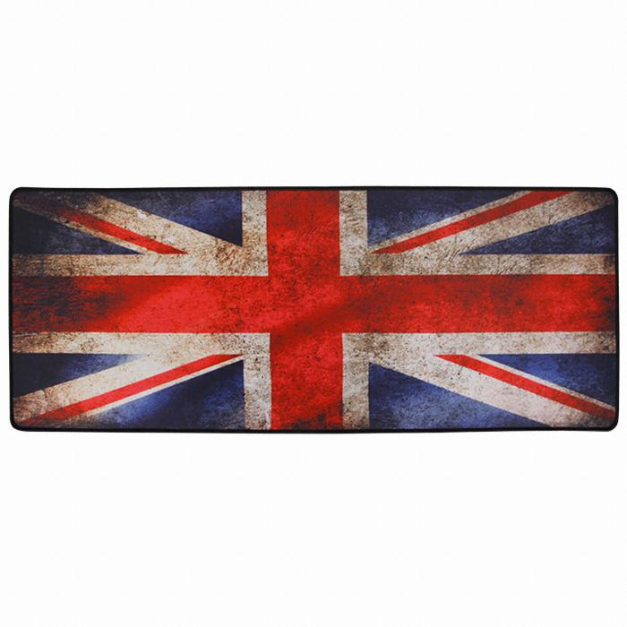 ABKO 비주얼 게이밍 국기 장패드 (영국)