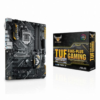 ASUS TUF B365-PLUS GAMING 아이보라