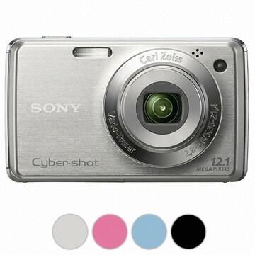 SONY 사이버샷 DSC-W220 (8GB 패키지)_이미지