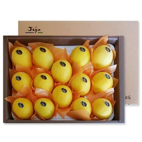 황금원영농조합법인 고당도 황금향 12~24개(과) 선물세트 5kg (1개)_이미지