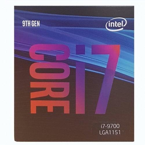인텔 코어i7-9세대 9700 (커피레이크-R) (해외구매)_이미지