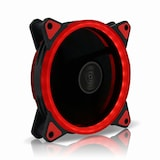 AONE DOUBLERING FAN 120(RED)