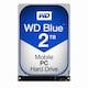 Western Digital WD MOBILE BLUE 5400/128M/노트북용 (WD20SPZX, 2TB)_이미지