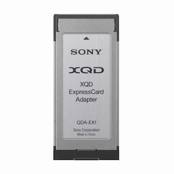 SONY QDA-EX1 카드리더기 (정품)_이미지