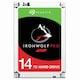 Seagate  14TB IronWolf Pro ST14000NE0008 (SATA3/7200/256M)