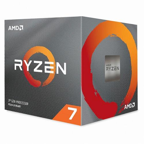 AMD 라이젠 7 3800X (마티스)(정품)