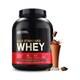 옵티멈  골드스탠다드 웨이 단백질 초코맛 2.27kg (1개)_이미지_0