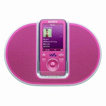 SONY Walkman NWZ-S636FK 4GB_이미지