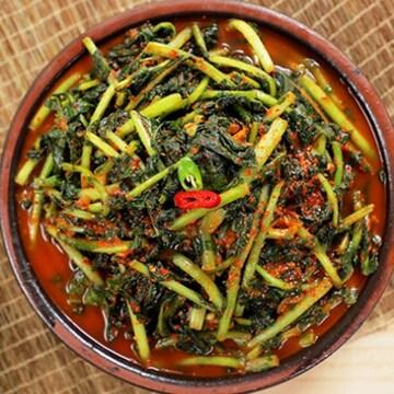 대복 팽현숙 최양락의 맛있는 옛날 열무김치 10kg