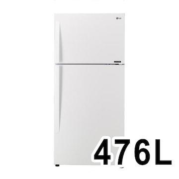 LG전자 싱싱냉장고 B476W