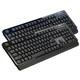지피전자 QSENN GP-K4500 PS2 (블랙)_이미지