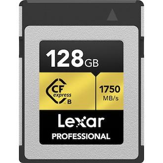 Lexar CFexpress Professional (128GB)_이미지