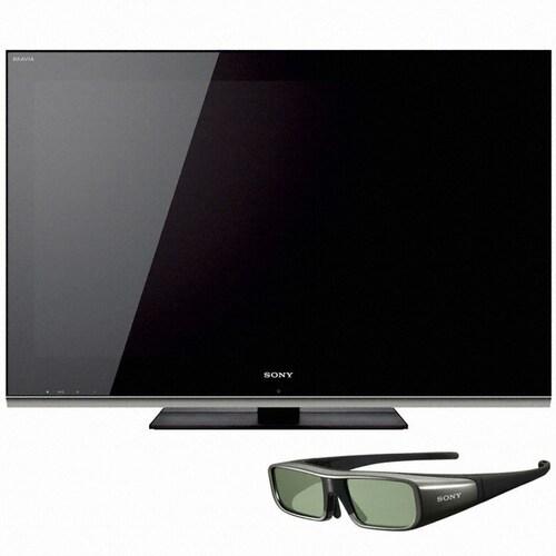 SONY 브라비아 KDL-40LX900 풀HD 3D LED (스탠드)_이미지