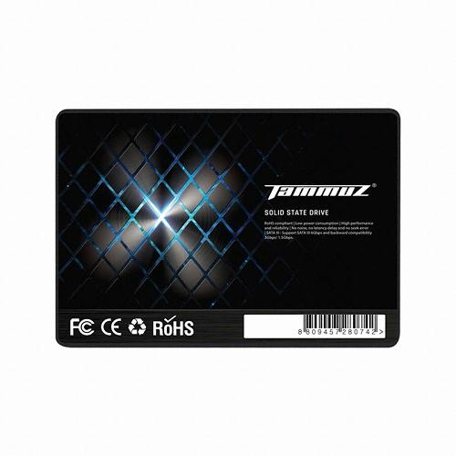 타무즈 RX550 (512GB)