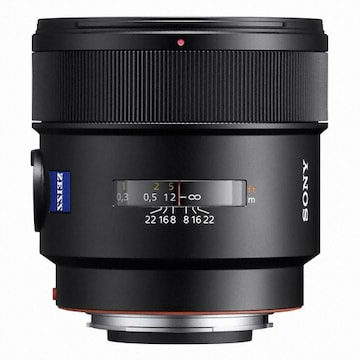 SONY 알파 Distagon T* 24mm F2 ZA SSM
