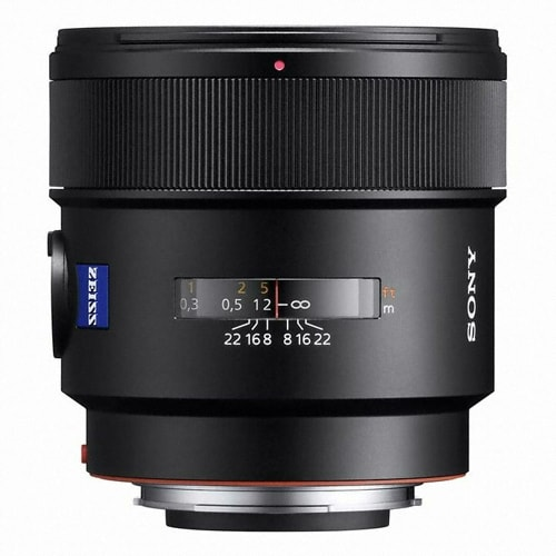 SONY 알파 Distagon T* 24mm F2 ZA SSM (정품)_이미지
