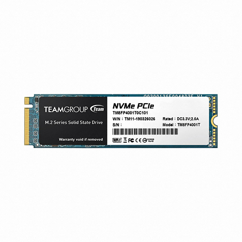 TeamGroup MP34 M.2 2280(1TB)