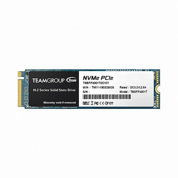 TeamGroup MP34 M.2 NVMe (1TB)