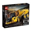 테크닉 6x6 볼보 굴절식 덤프트럭 (42114)