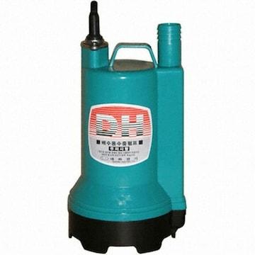 대화전기 수중펌프 중형 A.C DPW90-220